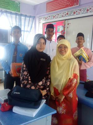 Tajuk-Tajuk Penting Pendidikan Syariah Islamiah SPM 2010