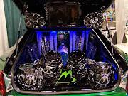 FOTOS DE AUTOS Y MOTOS DE TODOS LOS MODELOS: . el auto del pana cesar en el tuning show