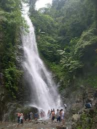 Air Terjun Cigentis