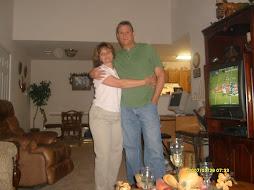 Tina & Brian