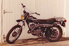 My SX250 in '75/76