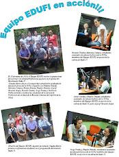 Celebrando el octavo aniversario de nuestro proyecto!!!