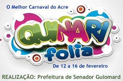O melhor carnaval de rua do Acre