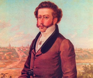 """Abstêmio, D. Pedro 1º era """"grande namorador"""" e andava com """"amigos de reputação duvidosa"""""""