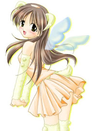 cutie angel