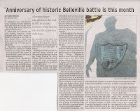 Courtesy The Belleville Times