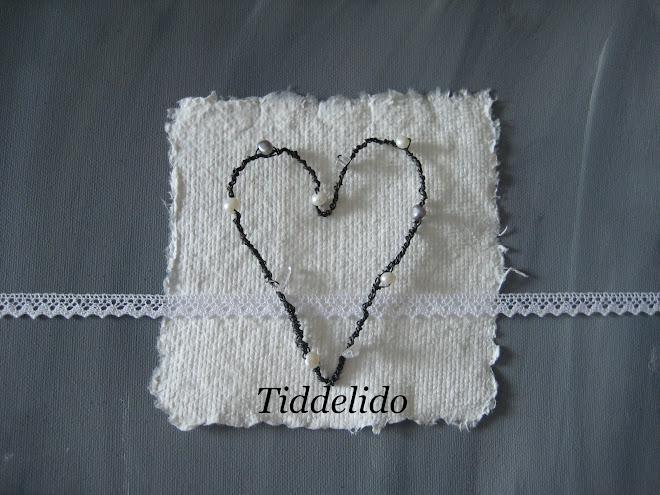 Tiddelido
