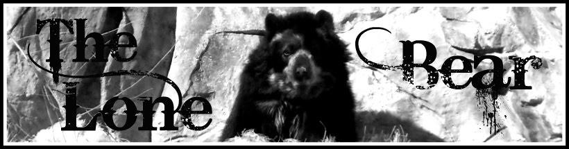 The Lone Bear