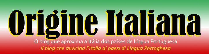 Origine Italiana
