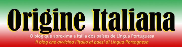 Origine Italiana