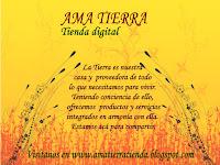 Ama Tierra - Tienda Digital
