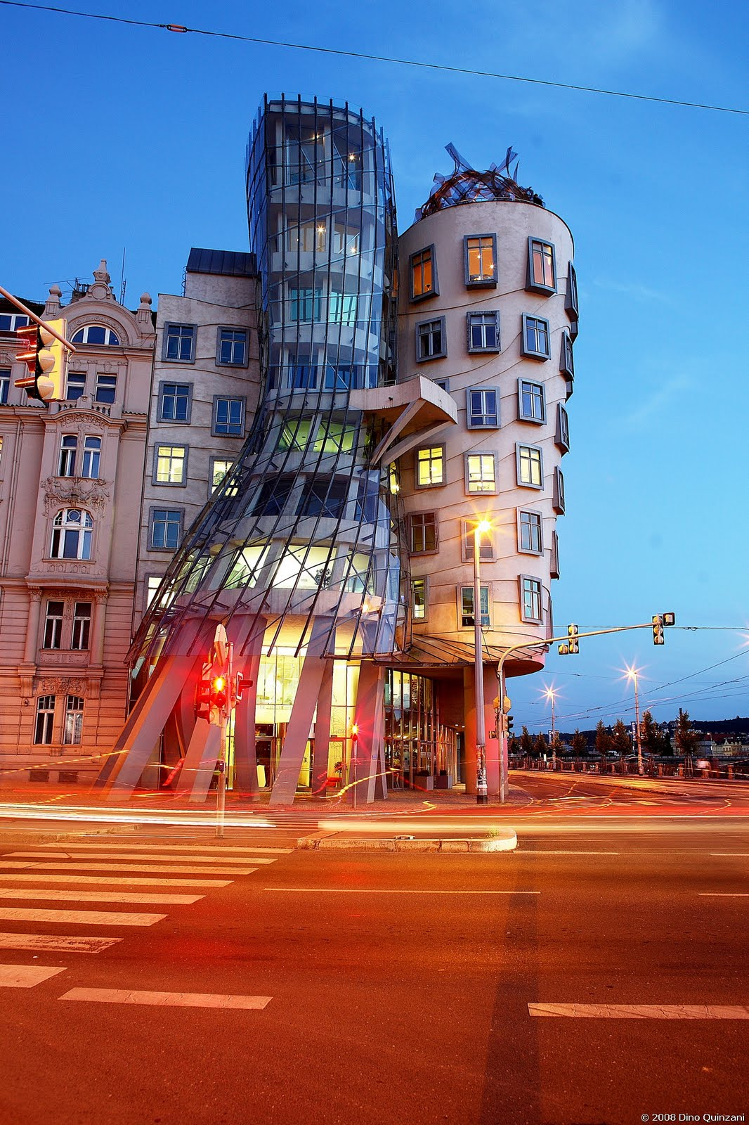 kristin harris arch1390 frank gehry 39 s dancing house