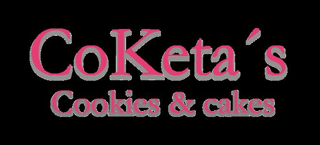Coketa's Cookies & Cakes