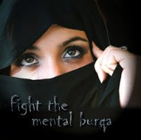 Fight the Mental Burqa