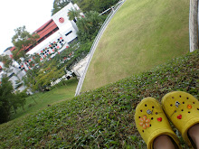 ♥Crocs in S'pore♥
