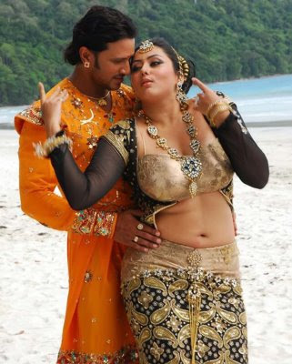 Jaganmohini 2009 Movie Review By Bharatstudent