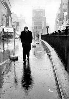 James Dean, NY