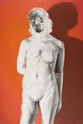 michael reedy. anatomies