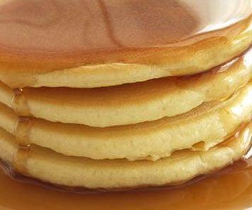 Who Knew?: How to Make Perfect, Fluffy Pancakes!