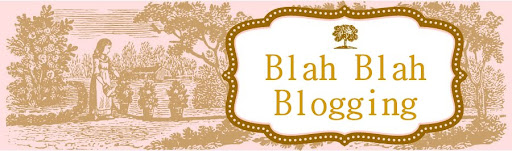 BLAH BLAH BLOGGING
