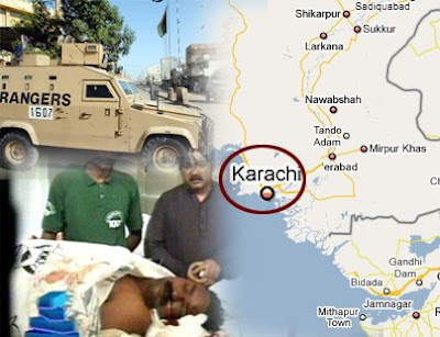 Target killings claim 22 more lives in Karachi