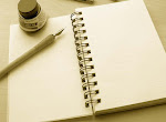 "Мой блог ""Блокнотик для заметок"""