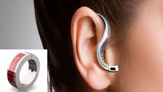 Orb Bluetooth Headset  id=