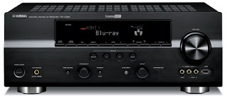 Yamaha's New RX-V1065 7.2-Channel AV Receiver