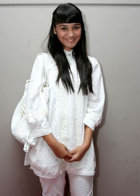 shireen sungkar beautiful artist cinta fitri actress fo