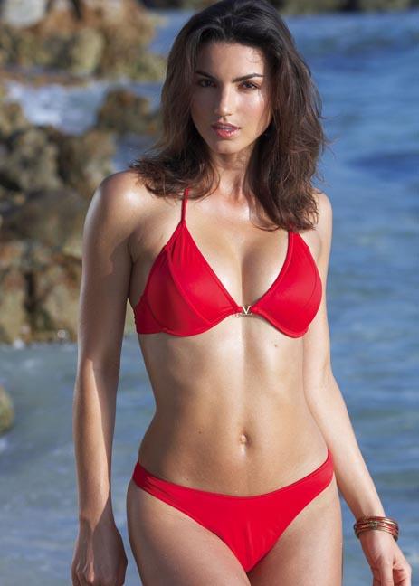 Henner bikini pix