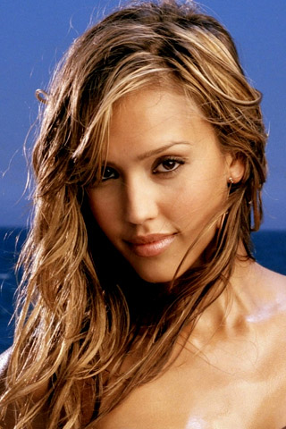 beauty girl: Jessica Alba Cute Photos