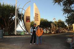 SURFERS PARADISE -080808