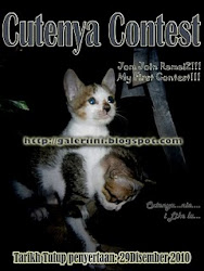 Cutenya contest