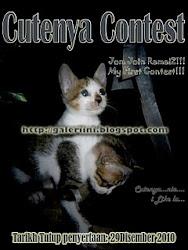 Cutenya contest
