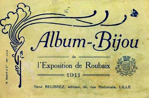 Album-Bijou