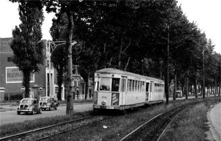 Le Mongy sur le Grand Boulevard