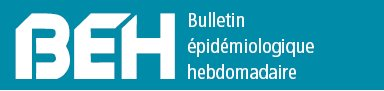Bulletin pidmiologique hebdomadaire