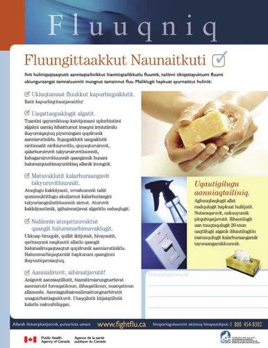 Conseils en inuktitut