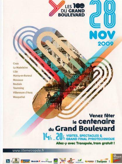 Les festivités du 28 novembre 2009