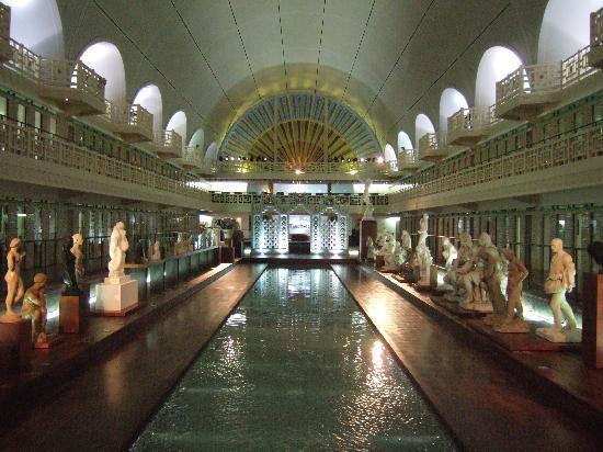 Les chtivernales a voir - Musee la piscine roubaix ...
