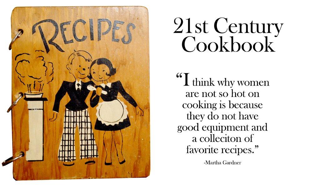 21st Century Cookbook