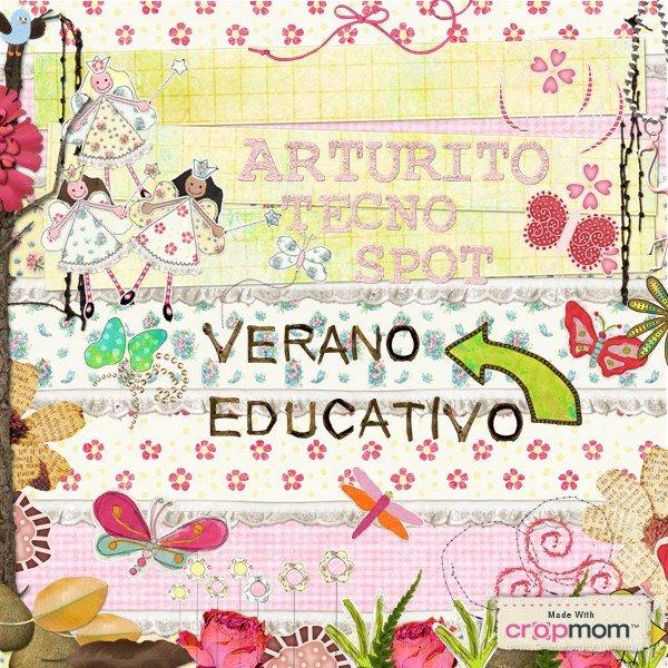 Arturito's Tecno Spot