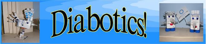 Diabotics!