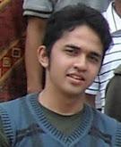 KETUA OSIS 2006/2007