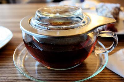 BagCo Charlottenburg Berlin tea