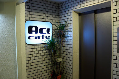 Ace Cafe Kyoto