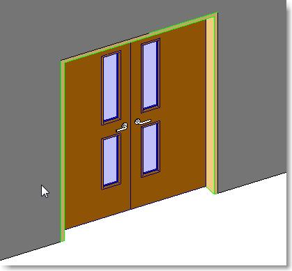 how to show camera cone in plan revit