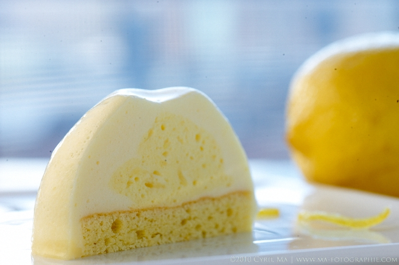 coupe glacee meringue lemon mousse ida s lemon mousse lemon mousse ...