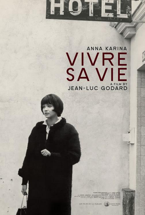 Director - Jean-Luc Godard