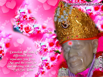 saibaba wallpapers. sai baba wallpapers.